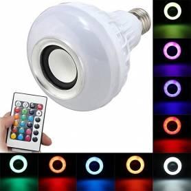 Ampoule Led - Multi-couleur