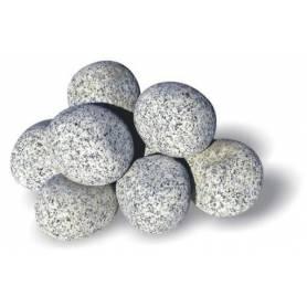 Galet  Granit  6/10 cm  (SAC DE 20KG)