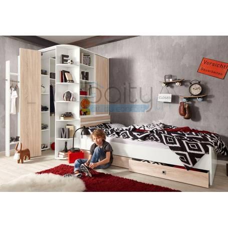 Chambre Amir - MDF