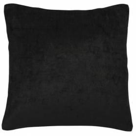 Coussin Inspire -  Noir - Velours 40*40cm -
