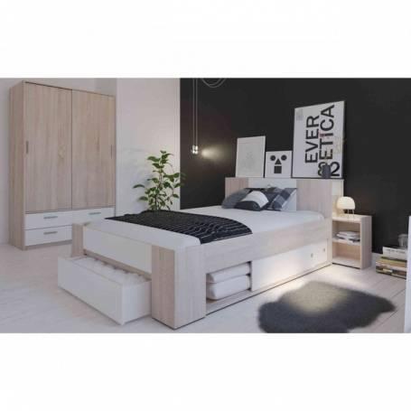 Chambre à coucher les Merveilles