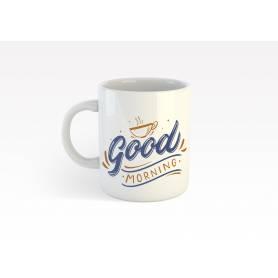 mug51 - good morning - coffee