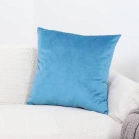 Coussin 40*40 cm - Bleu Ciel