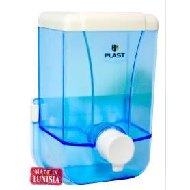 Distributeur de savon liquide - Bleu
