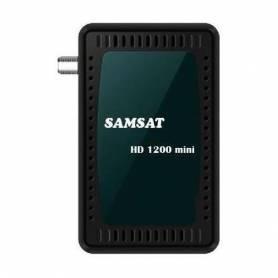 Samsat HD - 1200 Mini Full HD- 1080p