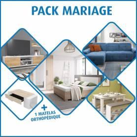 Pack Bride