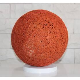 Veilleuse Boule - Orange - SB