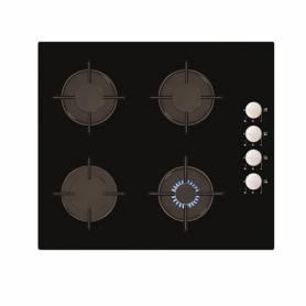 Plaque de  cuisson SEG 60 cm GLASS - H6400KG