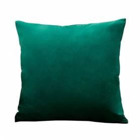 Coussin 45*45 cm - vert turquoise