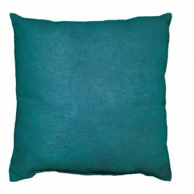 Coussin 45*45- turquoise