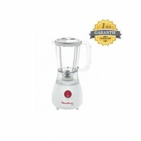 Blender - UNO - 350 W -  LM2201B1 - Blanc - Garantie 1 An