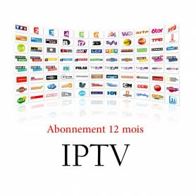 Abonnement Challenge Iptv (12 Mois)