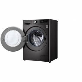 LG machine à laver Lavante/séchante - 10.5kg - 6 Motion Direct Drive - Garantie 2 ans