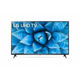 LG TV UHD 65 pouces 7340 Séries| TV LED Smart IPS| 4K Display  HDR avec ThinQ AI