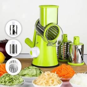 Râpe A Légumes| Vert