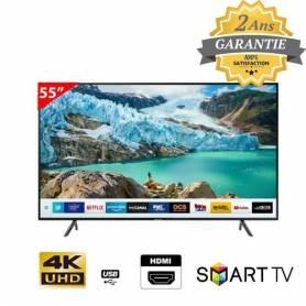 TV Samsung Smart 4K
