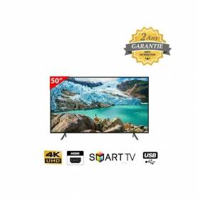 Samsung TV Crystal