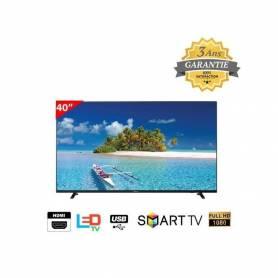 Smart  TV Telefunken
