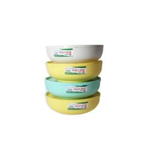 4 Boites Congélation|1.5 litres