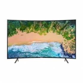 TV SAMSUNG Curved TV 65 4K UHD TNT Noir |Garantie 2 Ans
