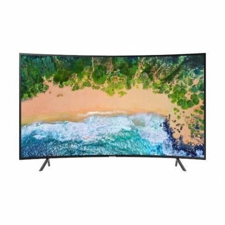 TV SAMSUNG Curved TV 65 4K UHD TNT Noir  Garantie 2 Ans