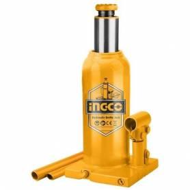 Cric bouteille hydraulique| réf HBJ602