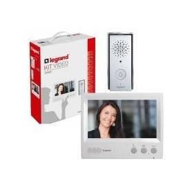 """KIT vidéophone - LEGRAND - LG-369580 - 7"""" - 4 FILS"""