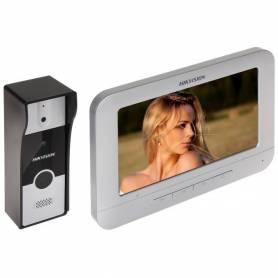 Hikvision Vidéophone - DS-KIS204