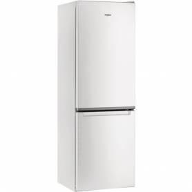 Réfrigérateur WHIRLPOOL 6ème Sens 339L (W5811EW) - Blanc