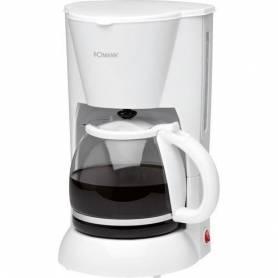 Cafetière filtre - 12–14 Tasses - Blanc - KA183CB - Garantie 1 An