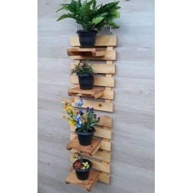 étagère pour plantes-flory