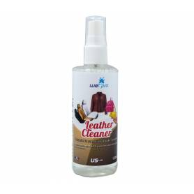 Leather cleaner - 120ml