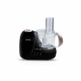 Mini Robot Multifonctions - Prokit 444 - GH21032 - 600W - Noir - Garantie 1 An