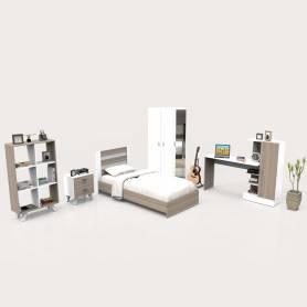 chambre Elae moderne et élégante