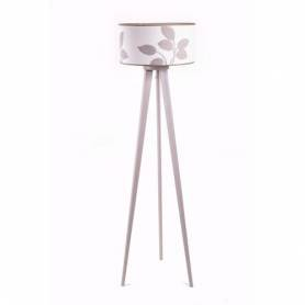 lampadaire scandinave design  - Trépied