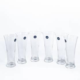 Pack de 6 verres à jus 33CL - LUMINARC MARTIGUES