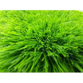 Gazon Synthétique Décoratif - Vert-  fibre 40mm- 6.6m²