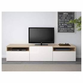 Meuble TV Mira-Blanc