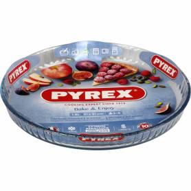 MOULE À TARTE ROND 30 PYREX BAKE&ENJOY
