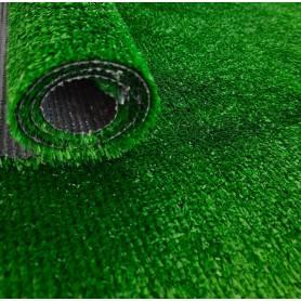 Gazon Synthétique Décoratif-vert
