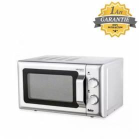 Fakir  Micro-Ondes -Silver  MW70200S Garantie 1 an