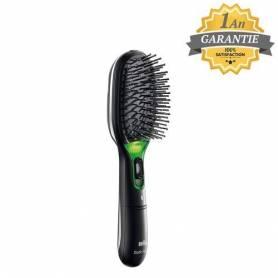 Braun Brosse Satin Hair 7 IONTEC - BR710 - Noir - Garantie 1an