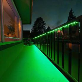 Ruban LED - VERT