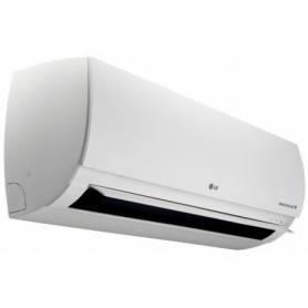 LG - Climatiseur Inverter V D18TEH 18000 BTU Chaud/Froid