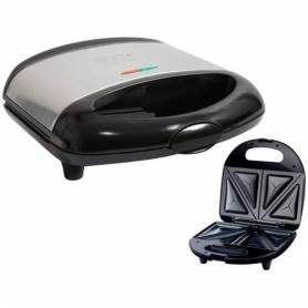 Gril - Machine A Sandwich- Noir