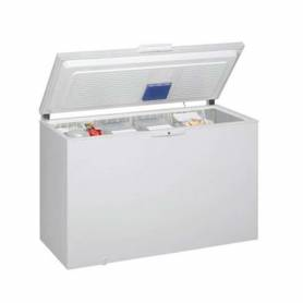 Whirlpool Congélateur Horizontal 500L -Blanc 6 EME SENSE  WHE3933  GARANTIE 2 ANS