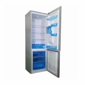 Réfrigérateur Combiné - Silver