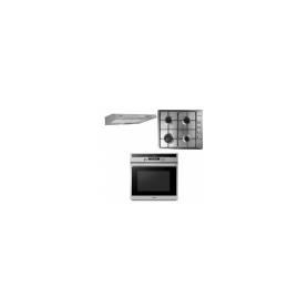 PACK ÉLECTRO-Inox-Noir