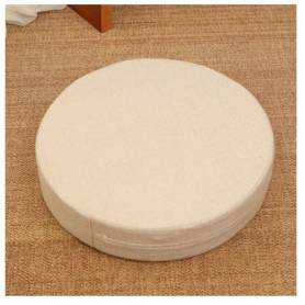 Coussin d'assise- beige