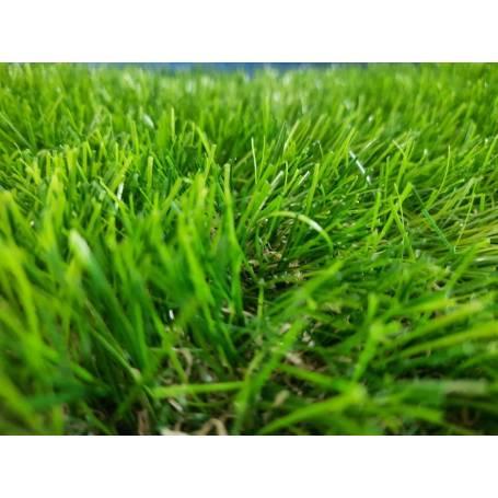 Gazon Synthétique Décoratif - Vert